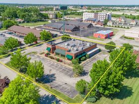 Clarksville Former O'Charley's Restaurant Real Estate Online Auction featured photo 2
