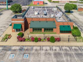 Clarksville Former O'Charley's Restaurant Real Estate Online Auction featured photo 5