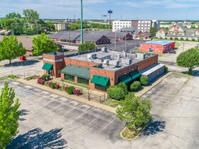 Clarksville Former O'Charley's Restaurant Real Estate Online Auction featured photo 7
