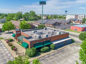 Clarksville Former O'Charley's Restaurant Real Estate Online Auction featured photo 8