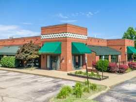 Clarksville Former O'Charley's Restaurant Real Estate Online Auction featured photo 11