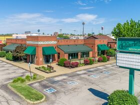 Clarksville Former O'Charley's Restaurant Real Estate Online Auction featured photo 12