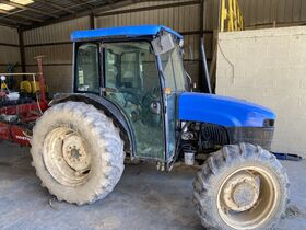 Receivership Auction of Plant & Tree Nursery Equipment featured photo 2