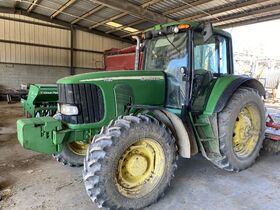 Receivership Auction of Plant & Tree Nursery Equipment featured photo 1
