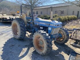 Receivership Auction of Plant & Tree Nursery Equipment featured photo 4