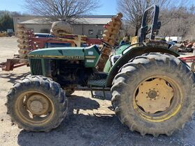 Receivership Auction of Plant & Tree Nursery Equipment featured photo 3