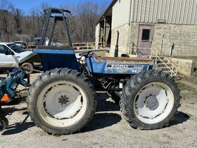 Receivership Auction of Plant & Tree Nursery Equipment featured photo 6