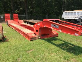 Trucks, Trailers, Loaders, Skid Steers, Tools and Equipment featured photo 10