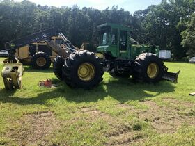 Trucks, Trailers, Loaders, Skid Steers, Tools and Equipment featured photo 5