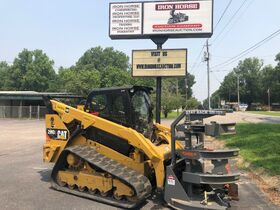 Trucks, Trailers, Loaders, Skid Steers, Tools and Equipment featured photo 2
