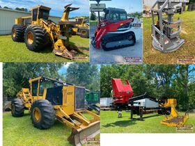 Trucks, Trailers, Loaders, Skid Steers, Tools and Equipment featured photo 1