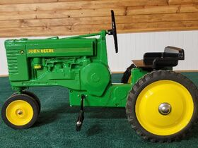 Richard Rath Estate Toy & Pedal Tractor Collection featured photo 2