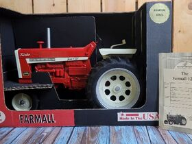 Richard Rath Estate Toy & Pedal Tractor Collection featured photo 5