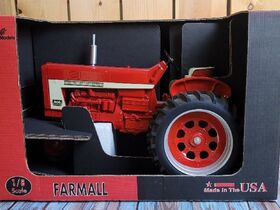 Richard Rath Estate Toy & Pedal Tractor Collection featured photo 6