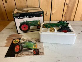 Richard Rath Estate Toy & Pedal Tractor Collection featured photo 7