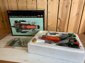 Richard Rath Estate Toy & Pedal Tractor Collection featured photo 8