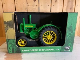 Richard Rath Estate Toy & Pedal Tractor Collection featured photo 9