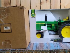 Richard Rath Estate Toy & Pedal Tractor Collection featured photo 10