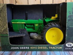 Richard Rath Estate Toy & Pedal Tractor Collection featured photo 12