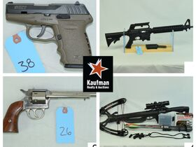 40 Guns and Bows featured photo 1