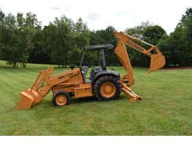 WENDELL RECTOR EQUIPMENT AUCTION featured photo 1