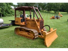 WENDELL RECTOR EQUIPMENT AUCTION featured photo 2