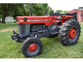 WENDELL RECTOR EQUIPMENT AUCTION featured photo 5