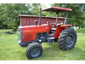 WENDELL RECTOR EQUIPMENT AUCTION featured photo 6