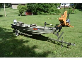 WENDELL RECTOR EQUIPMENT AUCTION featured photo 7