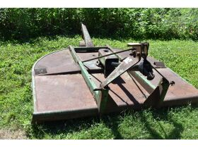 WENDELL RECTOR EQUIPMENT AUCTION featured photo 11