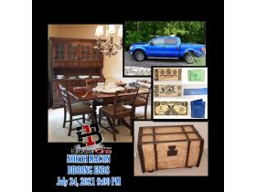EMBRY ESTATE AUCTION, NORTH MACON featured photo 1