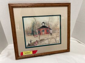 P. Buckley Moss - Prints, Plates and More 21-0720.OL featured photo 7