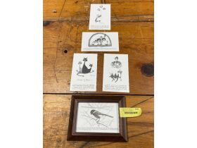 P. Buckley Moss - Prints, Plates and More 21-0720.OL featured photo 12