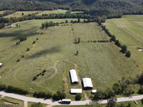 269 +/- Acres, 19 +/- Acres and Timber to be sold at Absolute Auction featured photo 1
