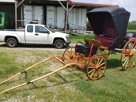 Construction/Farm Equip., Tractors, Classic Car, Trucks, Trailers:  Consignments Welcome featured photo 4