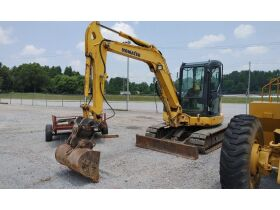 Construction/Farm Equip., Tractors, Classic Car, Trucks, Trailers:  Consignments Welcome featured photo 2