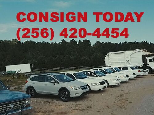 Construction/Farm Equip., Tractors, Trucks, Trailers:  Consignments Welcome featured photo