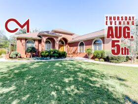 Custom 4 Bedroom, 3 Bath Mountain Home with In-ground Saltwater Pool and Incredible Bluff View - Online Only Auction featured photo 1