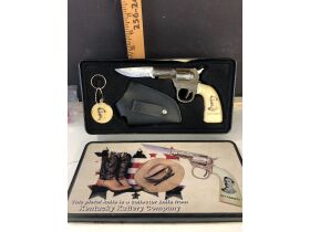 Jewelry, Knives, Collectibles, Tools & More at Absolute Online Auction featured photo 4