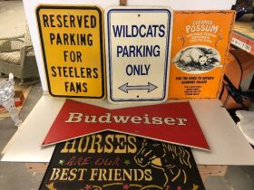 Jewelry, Knives, Collectibles, Tools & More at Absolute Online Auction featured photo 9