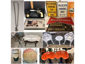 Jewelry, Knives, Collectibles, Tools & More at Absolute Online Auction featured photo 1