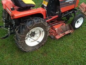 Tractor, Tools, Fishing Reels, Furniture featured photo 3