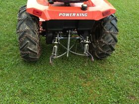 Tractor, Tools, Fishing Reels, Furniture featured photo 6