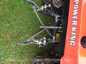 Tractor, Tools, Fishing Reels, Furniture featured photo 8