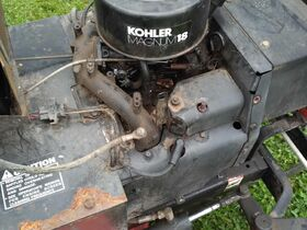 Tractor, Tools, Fishing Reels, Furniture featured photo 10