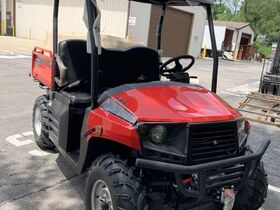 UTV, and 4 Wheelers Closing July 8th featured photo 1