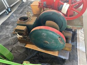 HIT & MISS ENGINES - TOOLS - TOOLBOXES - LAWN MOWER - FURNITURE - MISC - Online Bidding Ends TUE, AUG 10 @ 5:00 PM EDT featured photo 6