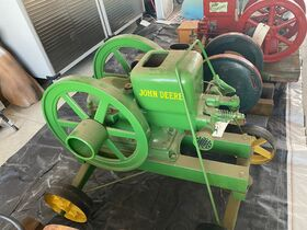 HIT & MISS ENGINES - TOOLS - TOOLBOXES - LAWN MOWER - FURNITURE - MISC - Online Bidding Ends TUE, AUG 10 @ 5:00 PM EDT featured photo 7