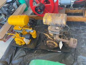 HIT & MISS ENGINES - TOOLS - TOOLBOXES - LAWN MOWER - FURNITURE - MISC - Online Bidding Ends TUE, AUG 10 @ 5:00 PM EDT featured photo 10