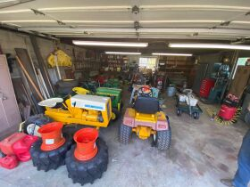 HIT & MISS ENGINES - TOOLS - TOOLBOXES - LAWN MOWER - FURNITURE - MISC - Online Bidding Ends TUE, AUG 10 @ 5:00 PM EDT featured photo 3
